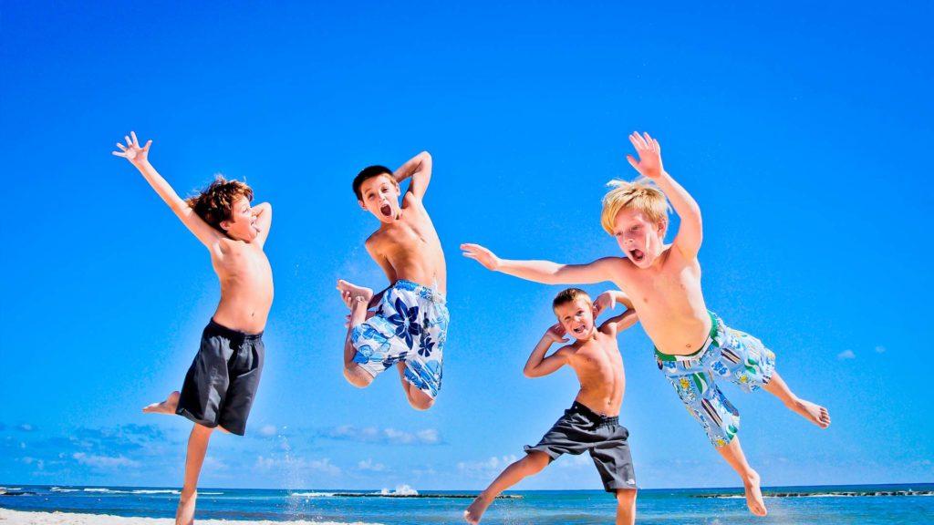 Туры с детьми — с максимальной выгодой