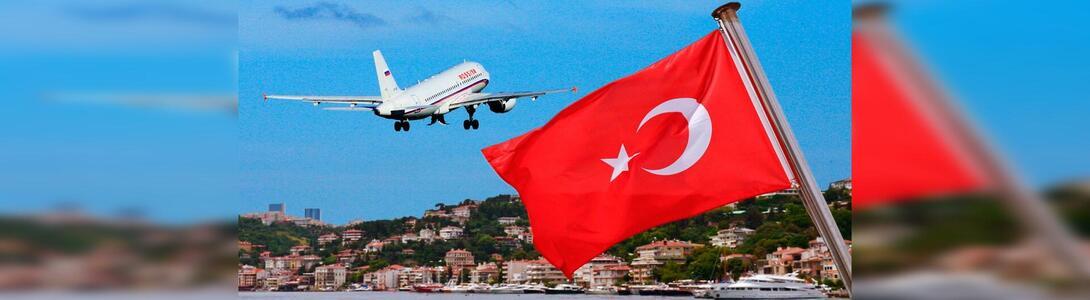 Поездка в Турцию: вопросы и ответы по ПРЦ тестам